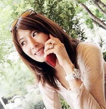 50岁依然保持童颜的日本女星是如何做到的?