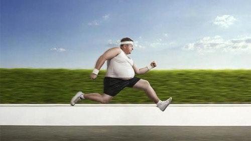 屈耀坚:肥胖成国民健康杀手,很多人却不了解其成因