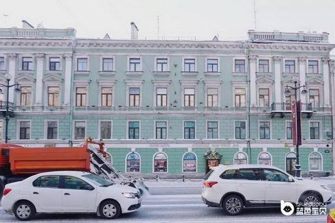蓝色宝贝Bluedbaby:俄罗斯七天试管之旅,亲身带你了解俄罗斯试管