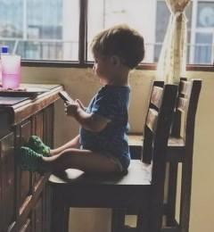 蓝色宝贝Bluedbaby:手把手教你「申办+更换」宝宝旅行证