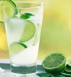 柠檬水可以减肥?专家有话说