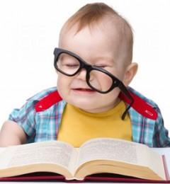 宝宝成长过程中如何远离视力伤害?