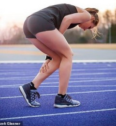 运动后立即大量饮水容易引起抽筋