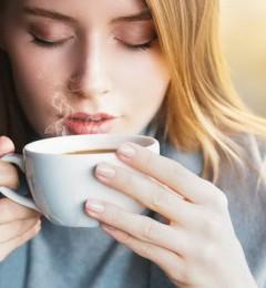 异位性皮肤炎发作竟与爱喝咖啡有关?