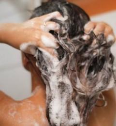 7个洗发小习惯 无意中伤害了你的头发