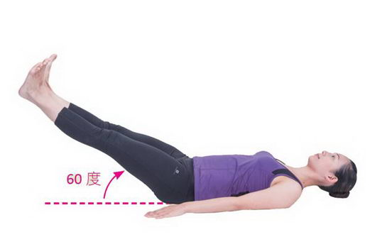 腹式呼吸 更能有辅助减脂、雕塑身材