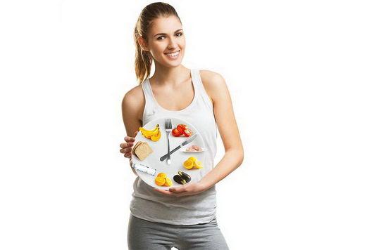 怎么运动也减不了肥? 这样吃减重一级棒!