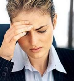 头痛欲裂不断流泪 来认识一下丛集性头痛