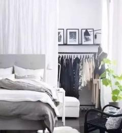 床与墙之间应该有安全距离 靠得太近睡觉容易患风湿关节炎