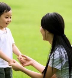 如何才能让一个小孩天然成长?聪明爸妈这样做!
