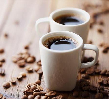 咖啡要聪明地喝才能真正发挥他们正面作用!