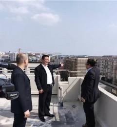 虹桥商圈新标杆 上海恩行健康产业园盛大招商进行时