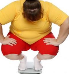 胖子的最大胖子――下定决心减肥却总不成功……