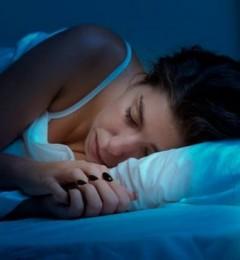 熬夜一族糖尿病高发 工作压力再大也要注意休息!