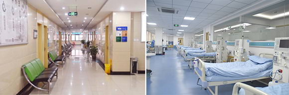 成都中德肾病医院怎么样  实力塑造专科品牌