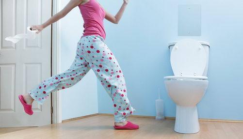 夜尿增多异常增多 小心提防高血压