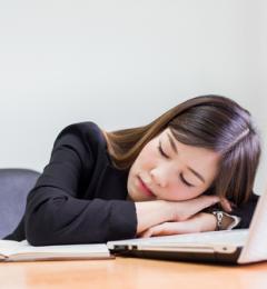 研究发现 午睡习惯可显著降低高血压风险