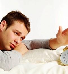 睡懒觉是一种不良的生活习惯 易导致身体虚