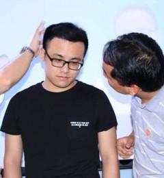 大医精诚 磨练不怠―广州青逸植发汇集毛发整形权威专家