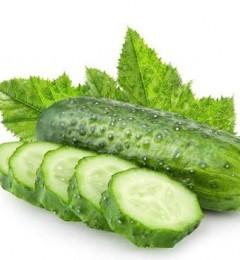 黄瓜最强美容养生作用 补水又排毒!