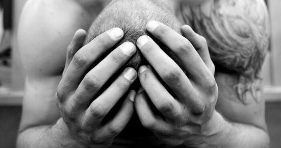 男性自杀率是女性的2至3倍的背后……