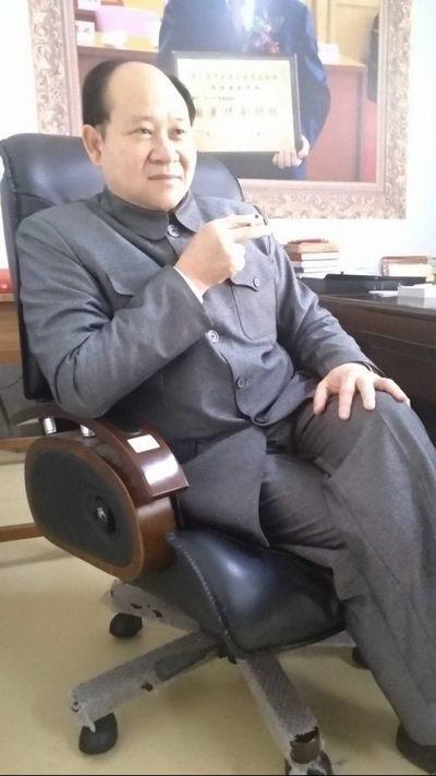 颈椎病腰椎病专家杨忠雅