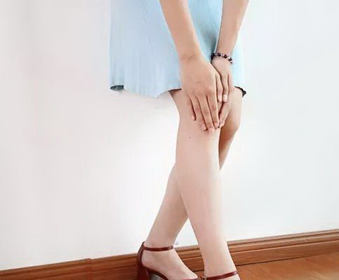 人老腿更健 7个方法常炼就不老腿