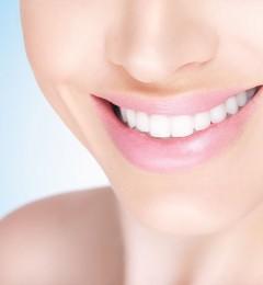 牙齿美白贴片洁齿美白是否安全?