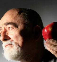 简简单单的食物 助老年人健康长寿