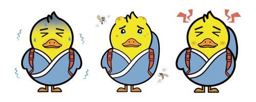 快童深化品牌IP布局 小黄鸭家族成员公开亮相获好评