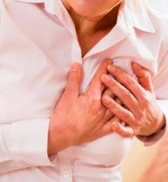 """癌症患者在治疗过程中的""""心""""问题"""