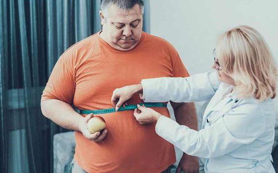 腹部脂肪容易囤积 中医对症调理助改善