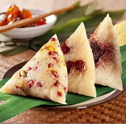 糖尿病饮食:端午节粽子虽美味,糖友们切勿贪吃哦!