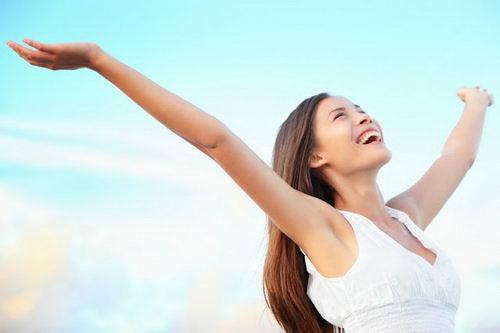 没有家庭束缚的女人活得更快乐?