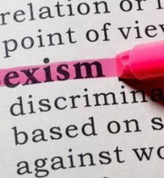 美国学者调查发现 性别不平等有害每个人的健康