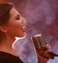 唱歌可以增强免疫系统 是快速缓解压力的良方