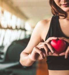 身材好不等于健康 适度的运动可以降低死亡率