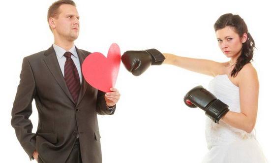 """婚姻是一生的伴侣 别""""相互伤害""""?"""