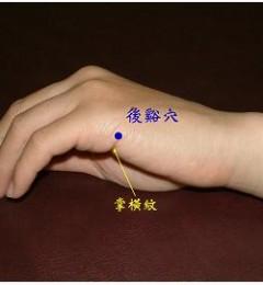 中医自我保健方式,预防产后腰酸背痛