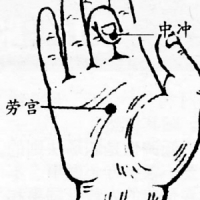 常按8个实用的养生穴位 远离常见急慢性疾病