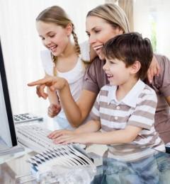 五种错误的家庭教育 无疑成了现代版拔苗助长
