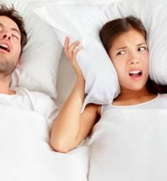 夫妻分房睡不等于感情变淡