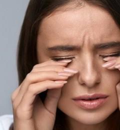 糖尿病引起的视网膜病变 中西医结合见疗效