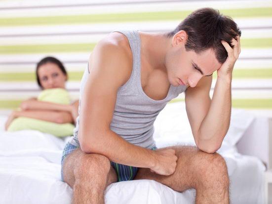 自我预防和保健可以纠正阳痿 男性ED也不可怕