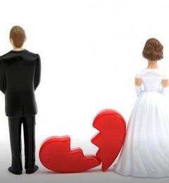 韩国双宋离婚 美满婚姻不是天注定!