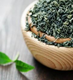 喝茶不仅能够降火利尿 还能美容减肥