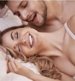 情人节男欢女爱 不到1分钟完事就不正常?