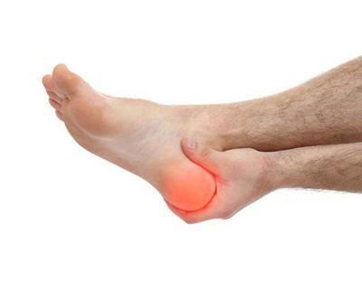 云南疼痛病医院介绍 脚后跟疼是什么原因
