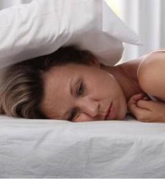 常常失眠、耳鸣、忧郁 可能是自律神经失调的祸