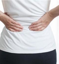肾精不足易冒汗 搓手按摩腰部,养肾抗老又壮阳